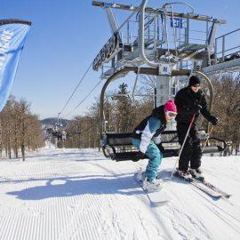 Opening skigebied op 17 december